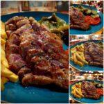 magret de pato restaurante capone zaragoza